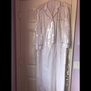 Christian Dior long night gown